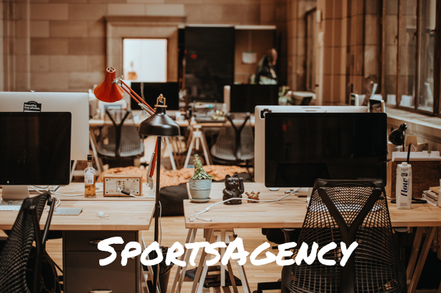 Jobs with Sports Agencies